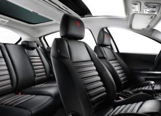 Pokrowce na fotele w samochodzie