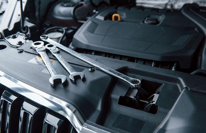 Koszty naprawy samochodów marki Volkswagen