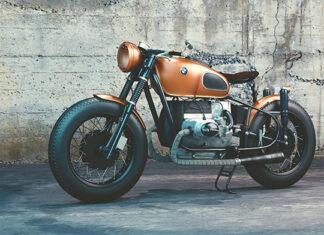 Prezent dla rajdowców motocyklowych